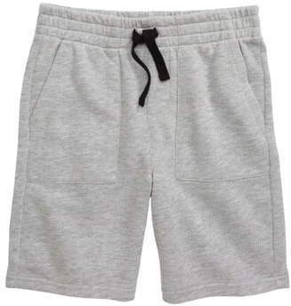 Tucker + Tate Base Tan Knit Shorts