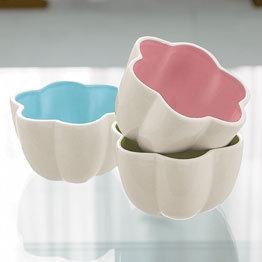 Mikasa® Studio Nova Floradora Pink Bowl