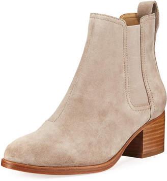 Rag & Bone Walker Suede 50mm Boots