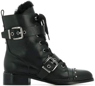 KENDALL + KYLIE Kendall+Kylie North boots