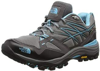 The North Face Hedgehog Fastpack Gore-Tex, Women Low Rise Hiking Shoes,(36 1/2 EU)
