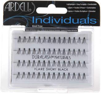 Ardell DuraLash Naturals Flare Short Black