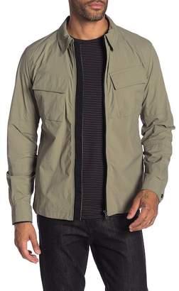 Belstaff Talbrook Ash Green Jacket