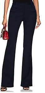 Altuzarra Women's Serge Virgin Wool Pants - Berry Blue