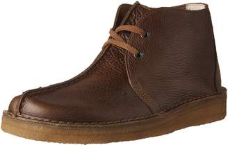 Clarks Men's Desert Trek Hi Ankle Boots