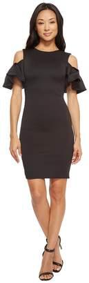 Ted Baker Salnie Extreme Cut Out Shoulder Dress Women's Dress