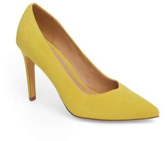 Leith Palma Pointy Toe Pump