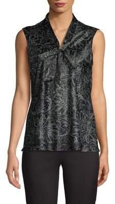 fa04e42f4ae16 Kasper Women s Sleeveless Tops - ShopStyle