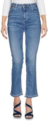 Acynetic Denim pants - Item 42682693FX
