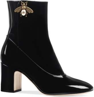 Gucci Bee Bootie