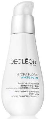 Decleor Hydra Floral White Petal Skin Perfecting Hydrating Milky Lotion