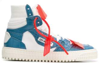 Off-White hi-top Off-Court 3.0 sneakers