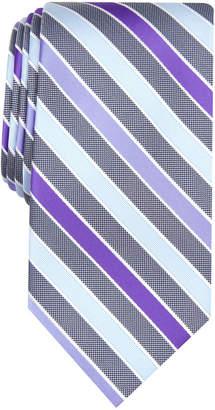 Perry Ellis Men Thiago Classic Stripe Tie