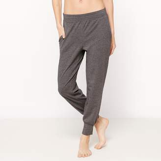 La Redoute COLLECTIONS Cotton Modal Cropped Pyjama Bottoms aa98786dd