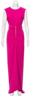 Reed Krakoff Sleeveless Maxi Dress