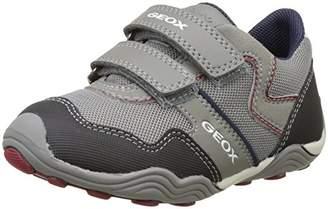 Geox Boys' JR ARNOBOY 15 Sneaker