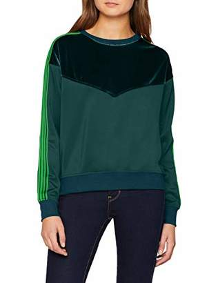 Only Women's Onlmisty L/S O-Neck SWT Sweatshirt
