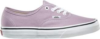 Vans Authentic Shoe - Women's
