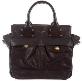 Rag & Bone Pilot Satchel Bag