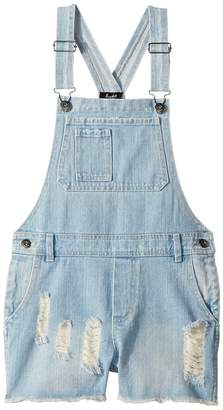 Bardot Junior Trash Dungaree Overall Girl's Overalls One Piece