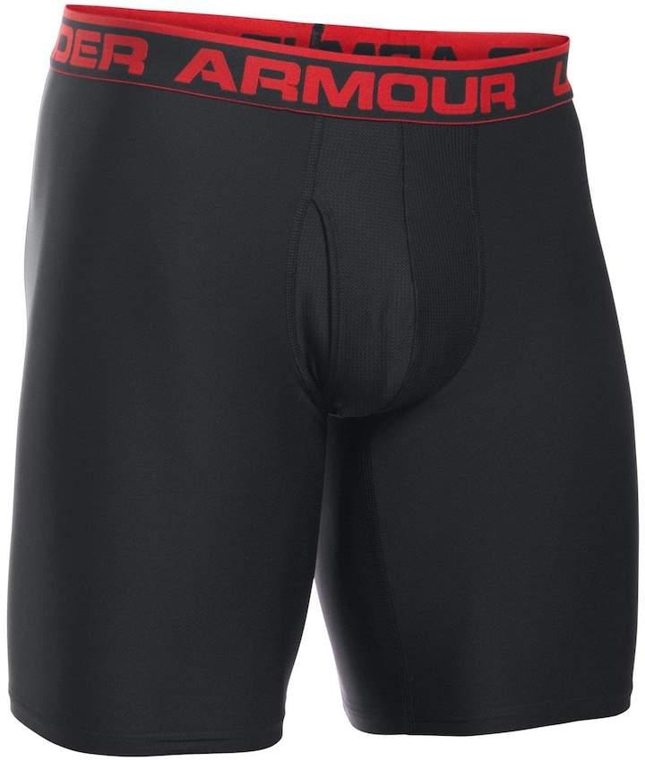 Under Armour Men's Under Armour Original Series 9-inch Boxerjock Boxer Briefs