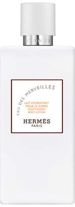 Hermes Eau des Merveilles Perfumed Body Lotion, 6.8 oz.