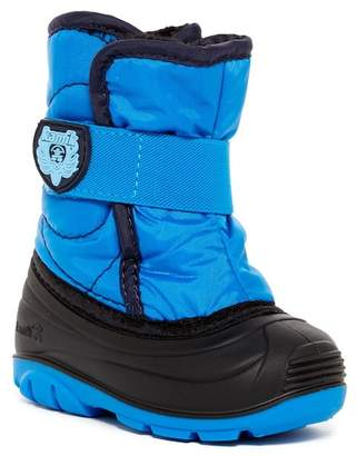 Kamik Snowbug 3 Faux Fur Lined Waterproof Boot (Toddler & Little Kid)