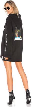 FENTY PUMA by Rihanna Long Sleeve Graphic Hoodie