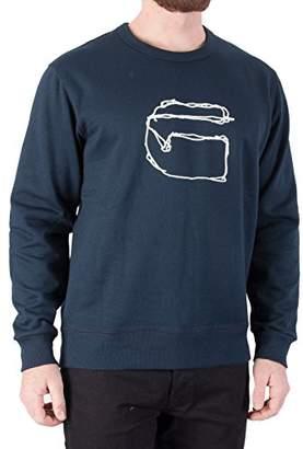 G Star Men's Monthon Sweatshirt