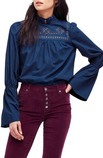 Women's Free People Another Eternity Blouse
