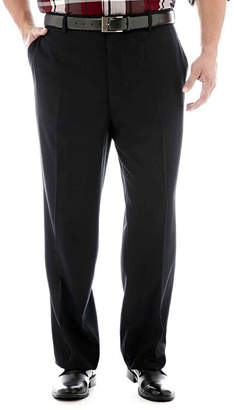 Co THE FOUNDRY SUPPLY The Foundry Big & Tall Supply Flat-Front Dress Pants