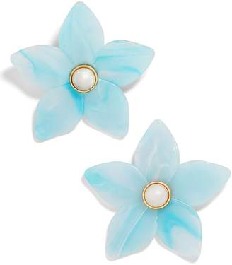 BaubleBar x Micaela Erlanger High Maintenance Stud Earrings