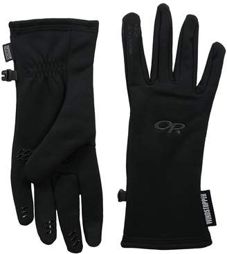 Outdoor Research Backstop Sensor Gloves Extreme Cold Weather Gloves