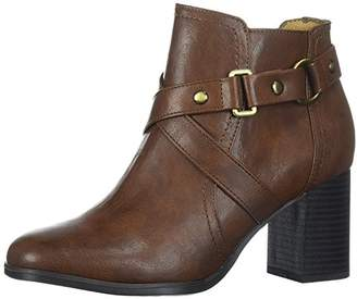 89e3fccd3d37 at Amazon.com · Naturalizer Women s Coco Ankle Boot