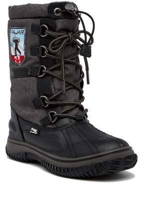 Pajar Grace Waterproof Faux Fur Lined Boot