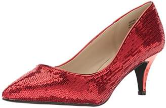 Annie Shoes Women's Define Dress Pump
