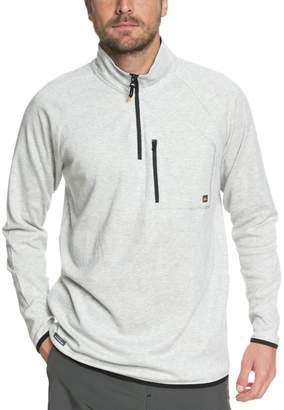 Quiksilver Waterman Tech Long-Sleeve Shirt - Men's