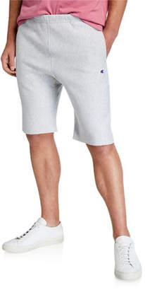 Champion Europe Men's Active Jersey Shorts