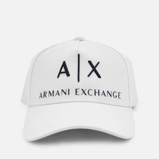 37dfdec9cc Men Armani Cap - ShopStyle UK