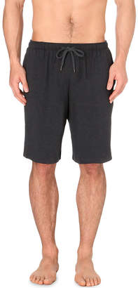Derek Rose Marlowe stretch-jersey shorts
