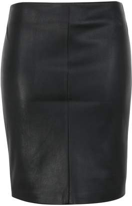 AllSaints Knee length skirts