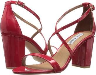 Steve Madden Diamonde High Heels