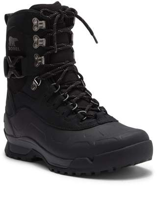 Sorel Paxson Tall Waterproof Boot