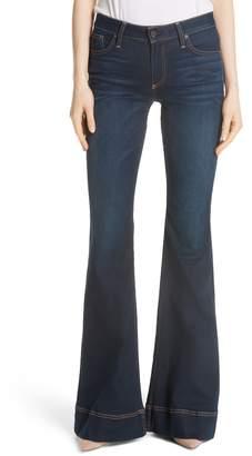 Alice + Olivia Beautiful Bell Bottom Jeans
