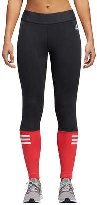 adidas Sport Id Tight Knit Yoga Pants