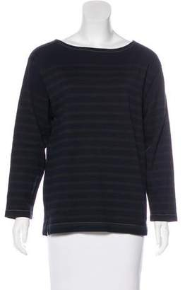 Armor Lux Armor-Lux Striped Knit Top