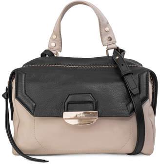 Kooba Glendale Leather Shoulder Bag