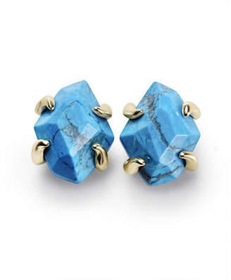 Kendra Scott Inaiyah Stone Stud Earrings