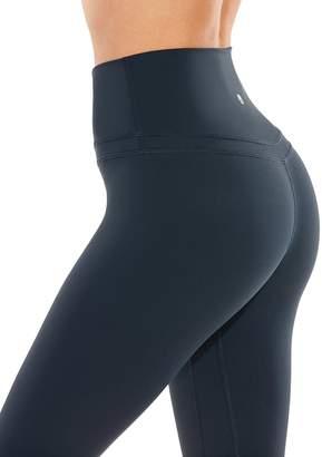 CRZ YOGA Women's High Waist Lightweight Workout Leggings with Pocket M