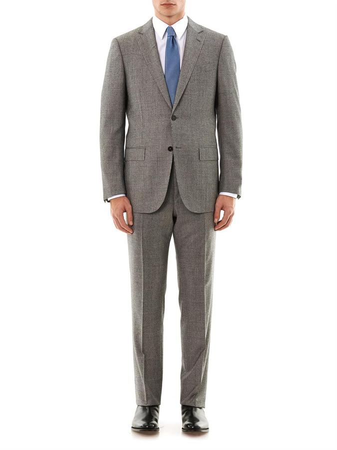 Zegna Milano 2 button suit